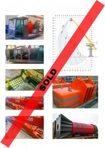 Seram S80.25EAS sold