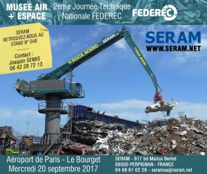 SERAM - Journée Federec