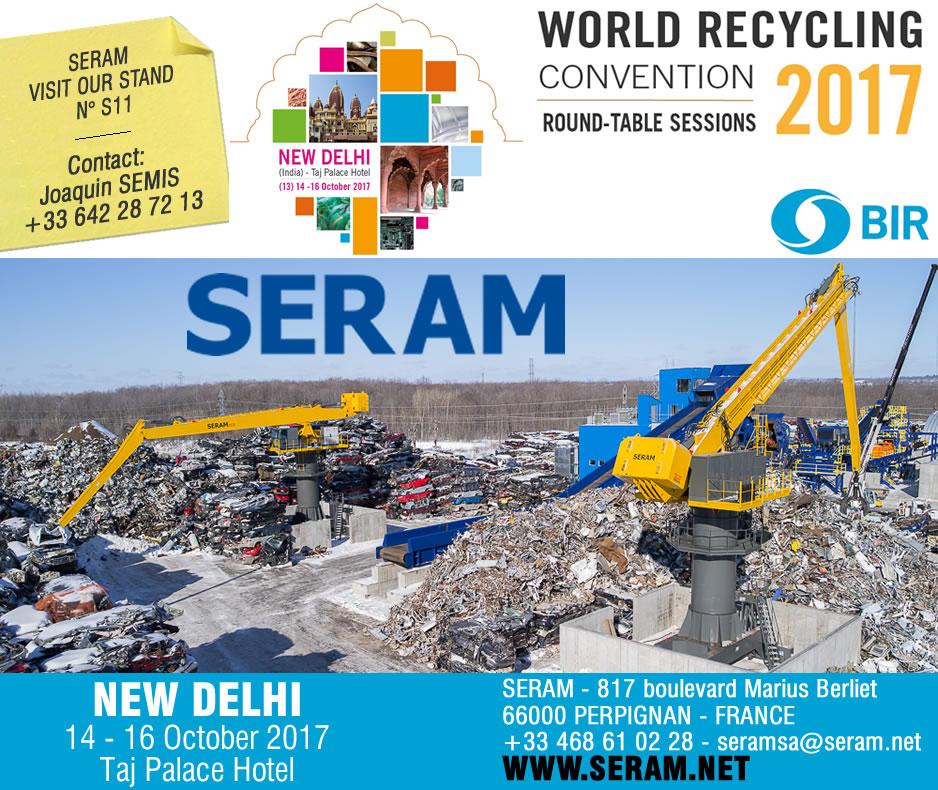 Convention BIR New Delhi