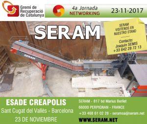 News SERAM Gremi 2017