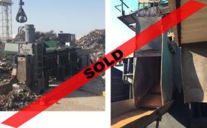 Shear 1000t sold